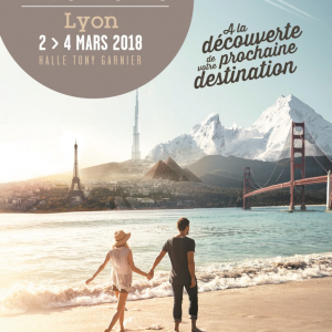 Salon du tourisme Mahana 2018