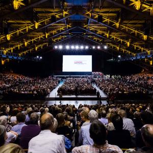 Evening closing event of Festival Lumière - © www.b-rob.com