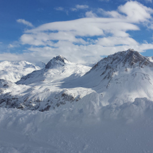 Sommets de Tignes- wariann14 on VisualHunt.com